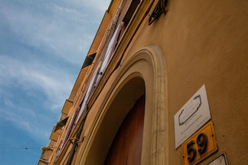 Enter your dates to get the Bologna hotel deal
