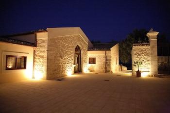 Fotografia do Hotel Casato Licitra em Ragusa