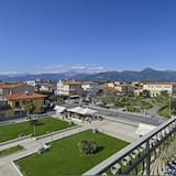Чотиримісний номер, з видом на море - Вид з балкона