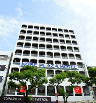 Picture of Kobe Plaza Hotel in Kobe
