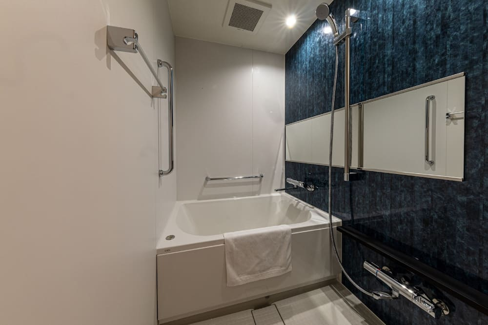 Executive İki Ayrı Yataklı Oda - Banyo
