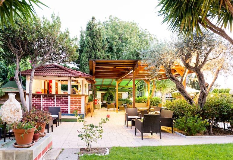 Terinikos, Rhodes, Bar