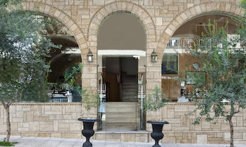 Picture of Boutique Elizabeth Hotel in Athens