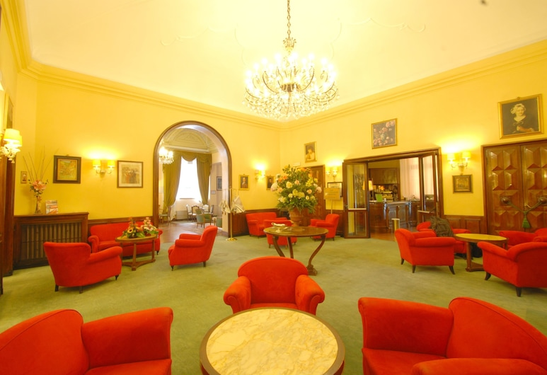 Hotel Palace, Bolonha
