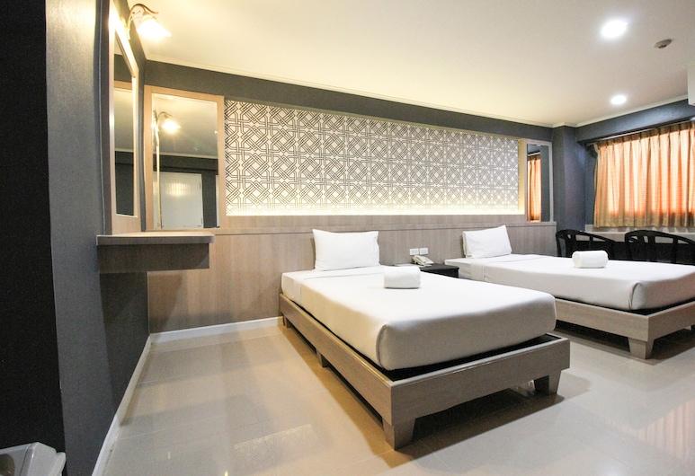 Convenient Park Bangkok Hotel, Bankokas, Pagerinto tipo kambarys, Svečių kambarys