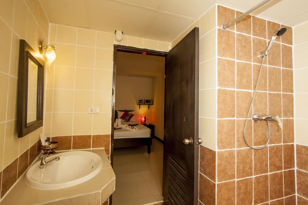 Room (Mini Budget No Window) - Bathroom