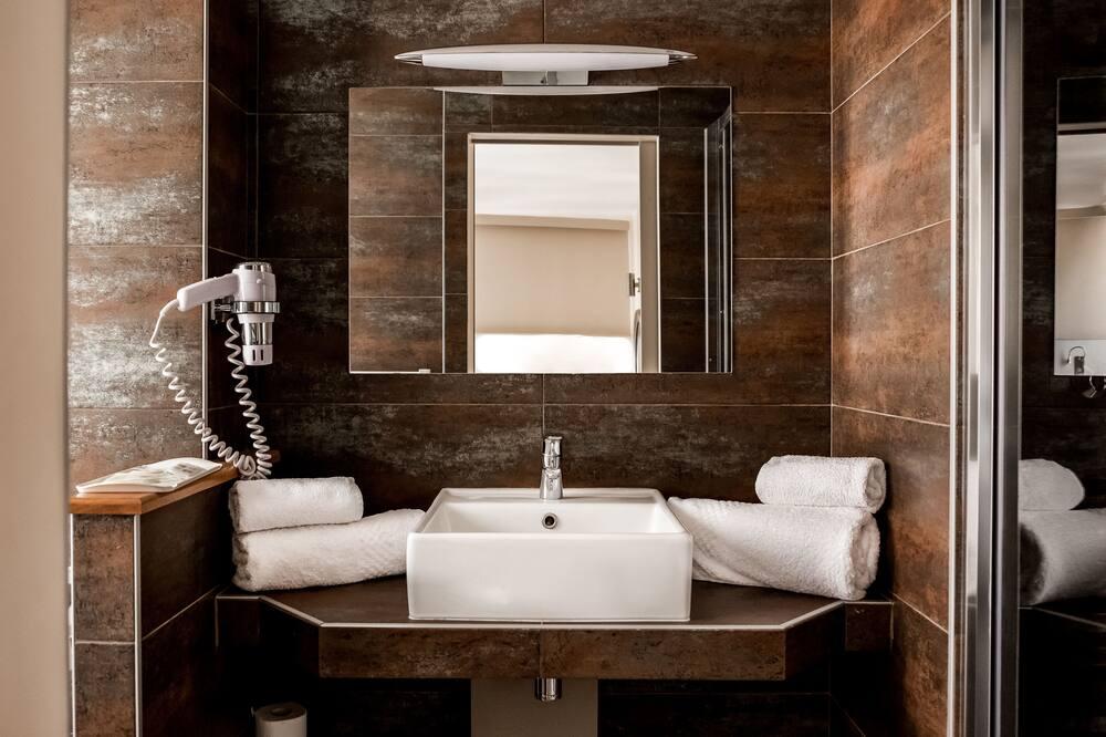 Habitación Confort doble - Cuarto de baño