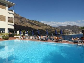 Picture of Bay Palace Hotel in Taormina