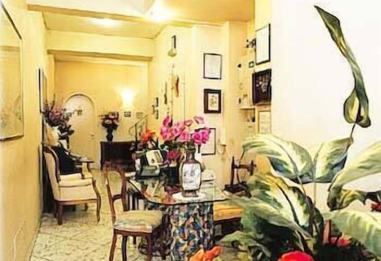 Hotel Mearini, Florence