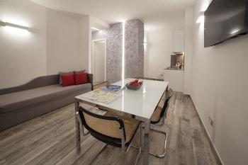 Obrázek hotelu Appartamenti Museo ve městě Verona (a okolí)