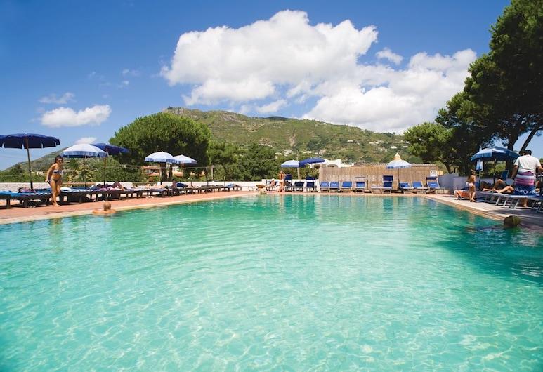 Hotel Al Bosco, Forio, Svømmebasseng