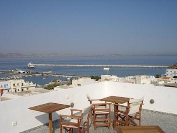 納克索斯島帕諾拉瑪飯店的相片