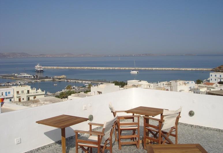 Panorama, Naxos