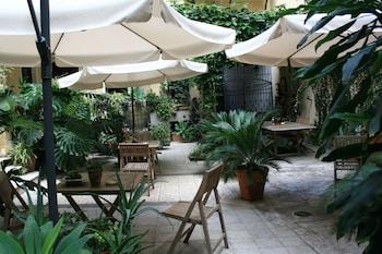 在卡塔尼亚的卡萨巴博罗魅力酒店照片