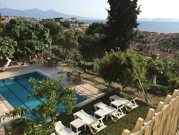 Picture of Asia Apart Hotel in Kusadasi