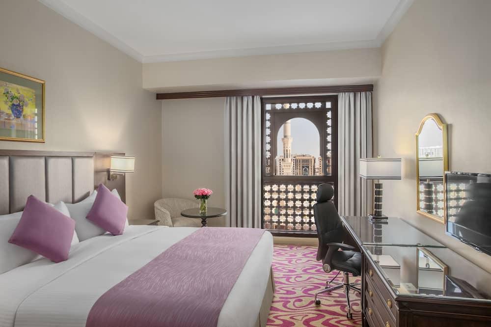 Suite, avec vue (Diplomatic, Haram View) - Chambre