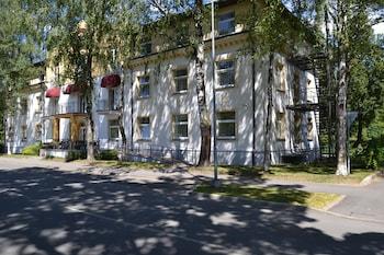 Nuotrauka: Vilmaja Hotel, Ryga