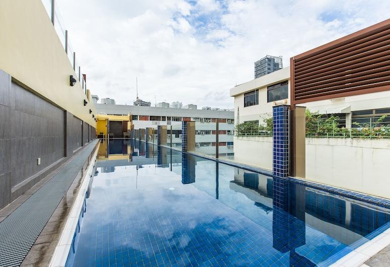 ibis budget Singapore Imperial, Singapore, Pool