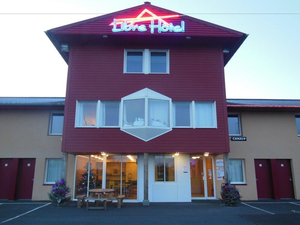 Libre Hôtel, La Vespiere