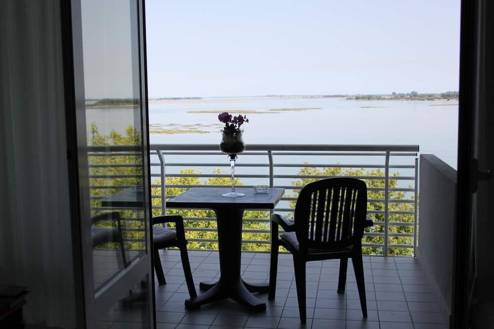 Δίκλινο Δωμάτιο (Double) - Μπαλκόνι