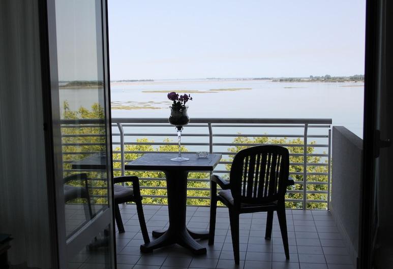 Capri, Grado, Double Room, Balcony