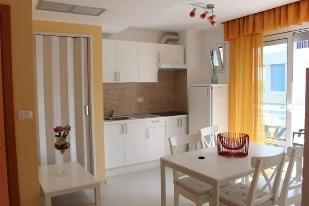 Standard Διαμέρισμα, 1 Υπνοδωμάτιο - Δωμάτιο επισκεπτών