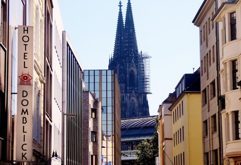 Hotel DomBlick, Kolín