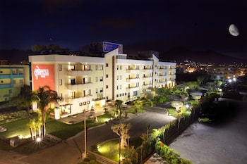 תמונה של Pompei Resort בפומפיי