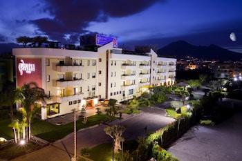 Hotellerbjudanden i Pompeji   Hotels.com