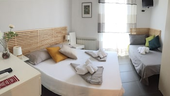 Picture of Affittacamere Four Rooms in Catania