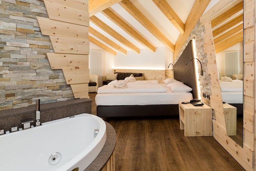 Apartament typu Junior Studio - Pokój
