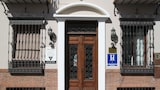 Book this Parking available Hotel in Nerja