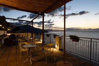 Nuotrauka: Hotel Doria, Amalfi