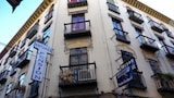 Book this Parking available Hotel in Granada