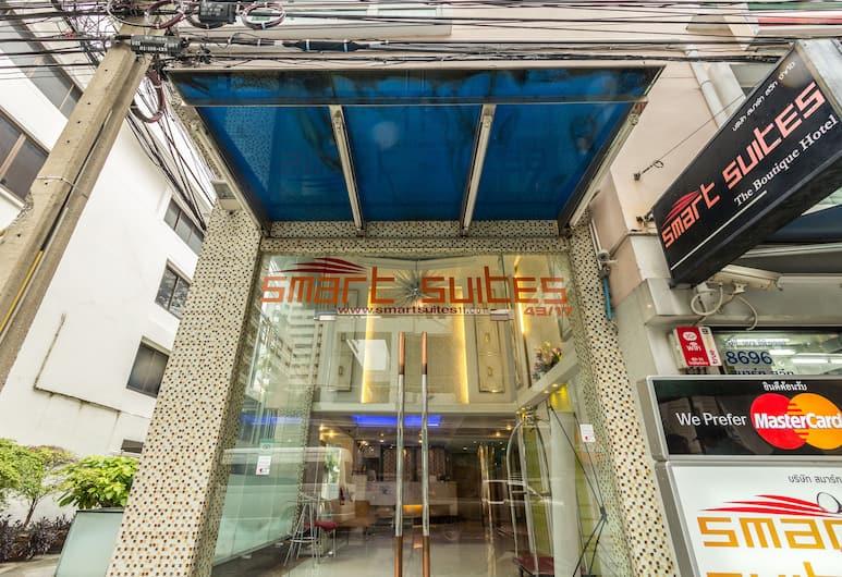 Smart Suites, Bangkok
