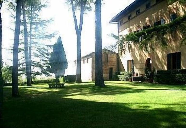 Castel di Pugna, Сієна