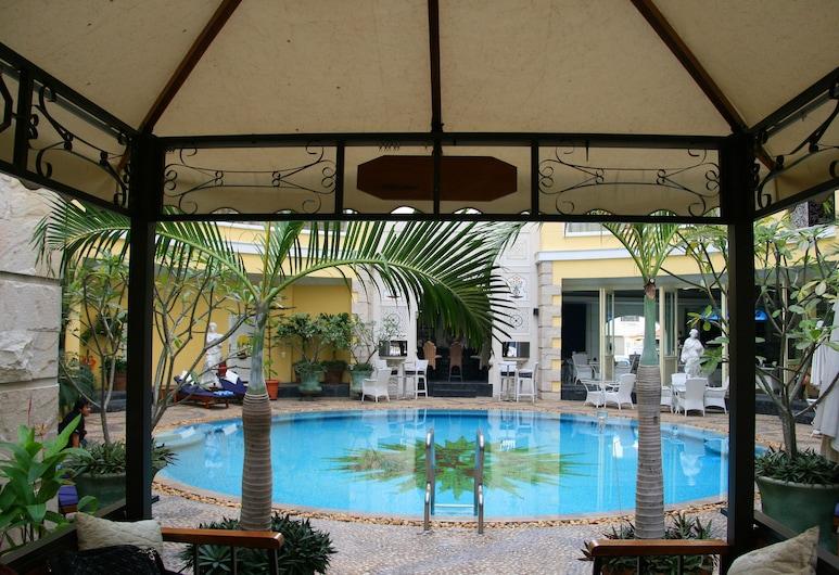 Four Seasons Place, Pattaya, Children's Area