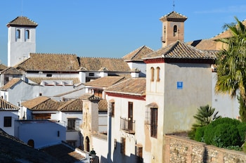 Picture of Santa Isabel la Real Hotel in Granada