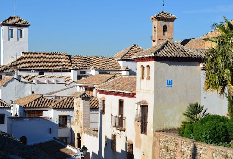 Santa Isabel la Real Hotel, Granada