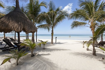 Foto del Holbox Dream Beach Front Hotel by Xperience Hotels en Holbox