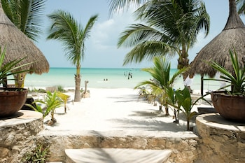 Picture of Holbox Dream Beach Front Hotel by Xperience Hotels in Isla Holbox