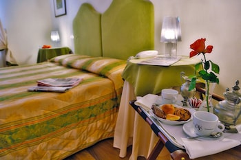 Enter your dates to get the Lucca hotel deal