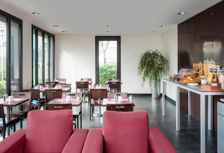 Aparthotel Adagio access Paris Bastille, Paris, Sports Facility