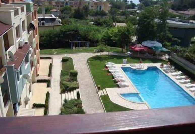 Seapark Homes Neshkov, Varna, Piscina all'aperto