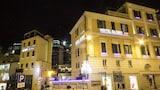 Sélectionnez cet hôtel quartier  San Remo, Italie (réservation en ligne)