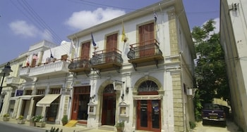 Picture of Kiniras Traditional Hotel & Restaurant in Paphos