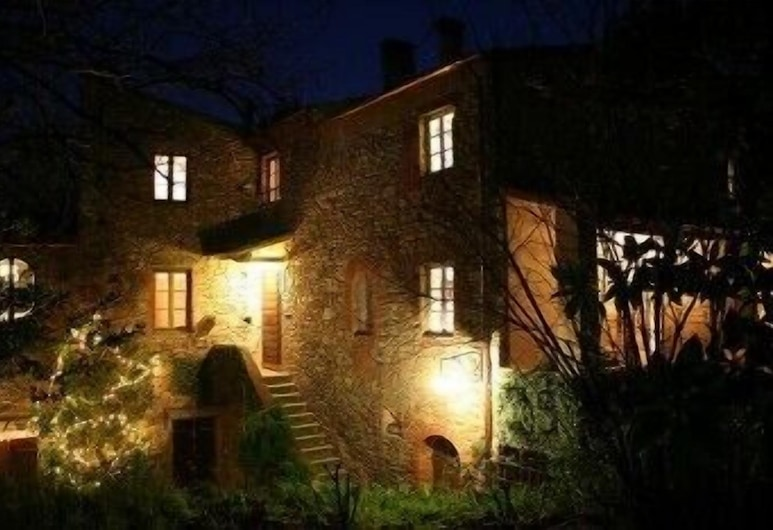 Il Molendino Bed & Breakfast, Calci, Hotel Front