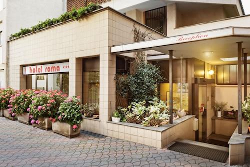 羅馬飯店/