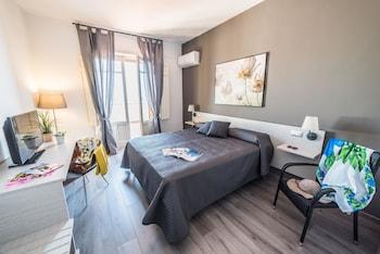 Bild vom Hotel Villa Fiorita in Taormina