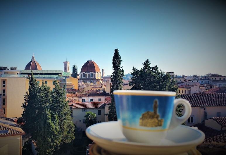 Hotel Merlini, Florence